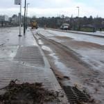 Torquay storm aftermath