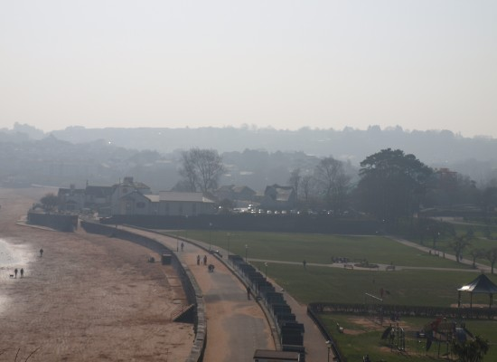 Goodrington sands Devon