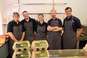 Torbay family butchers