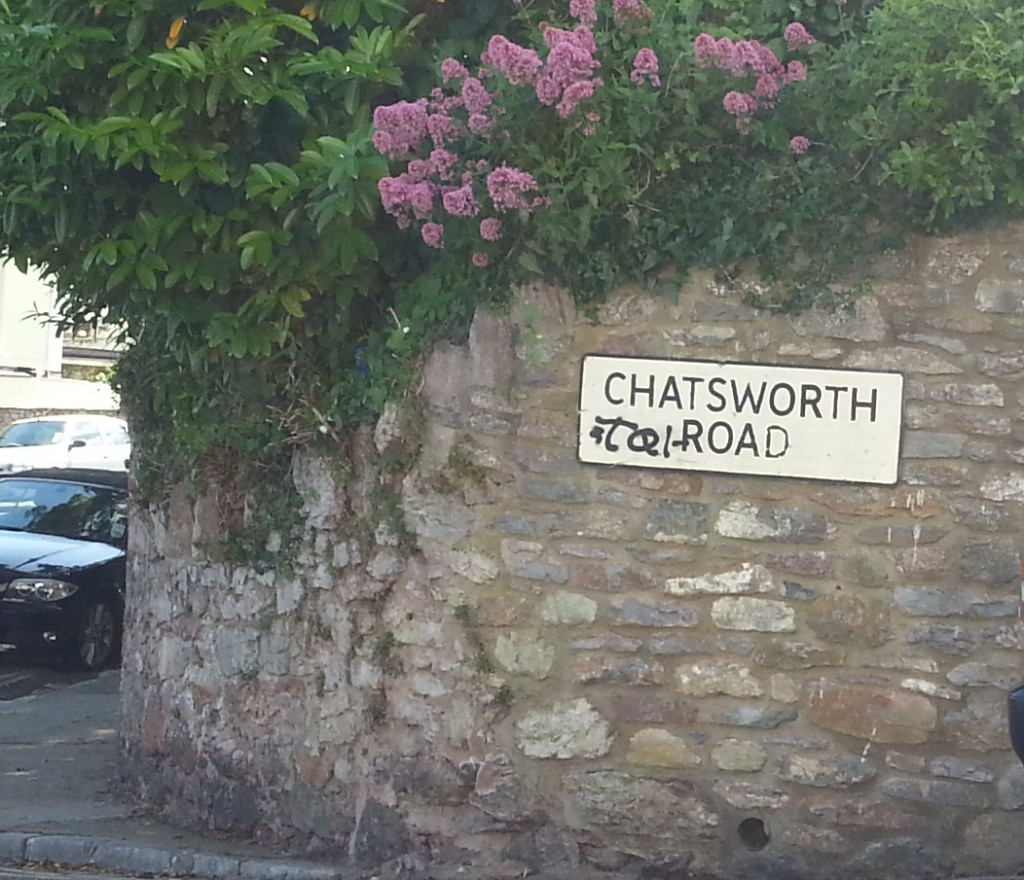 Chatsworth Road, Torquay