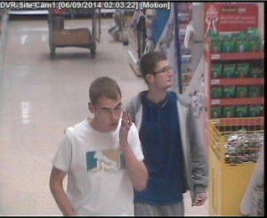 Can you help police identify them?