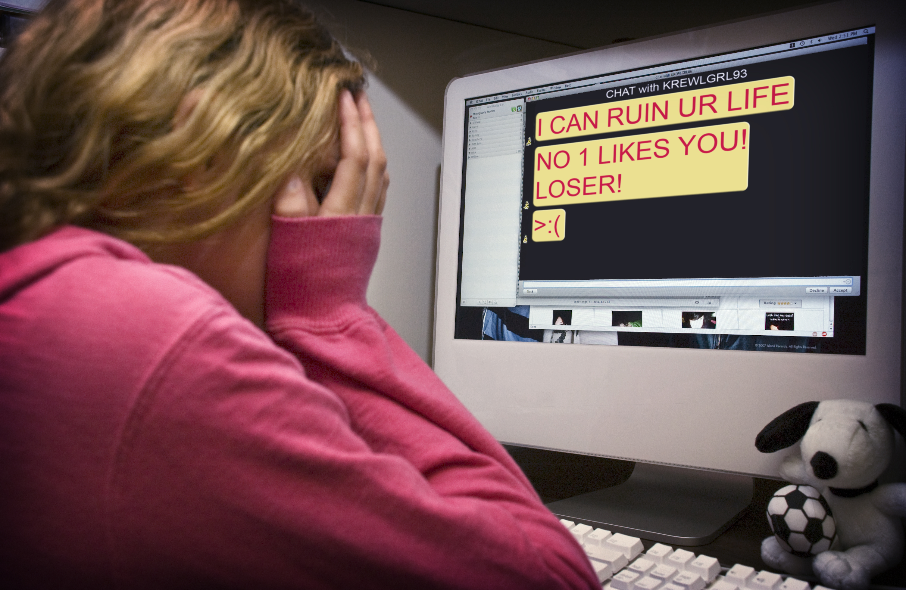 Guest Blog: Cyber Bullying - We Are South Devon