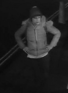 Can you help police identify this woman?