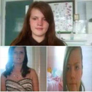 Missing: Toni Bellamy