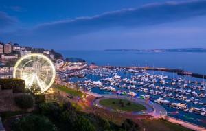 Torquay Harbour Photo Credit: Devon Scenic Photography
