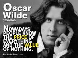 Oscar quote