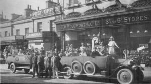 0088 Torquay 1930s