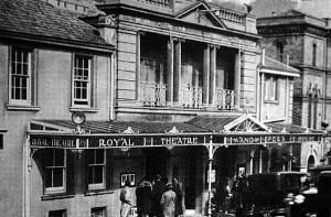 Abbey road cinema