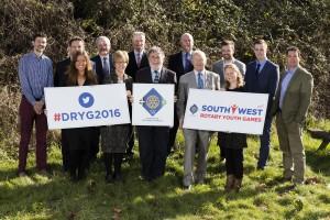 Devon Rotary Youth Games Board 250216