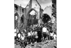 bombed babbacombe