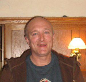 Adrian Munday