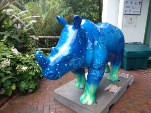 You can find this one at Paignton Zoo