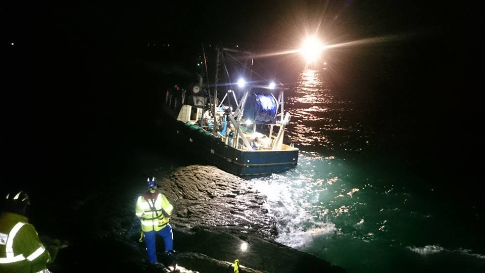 Credit: Torbay Coastguard