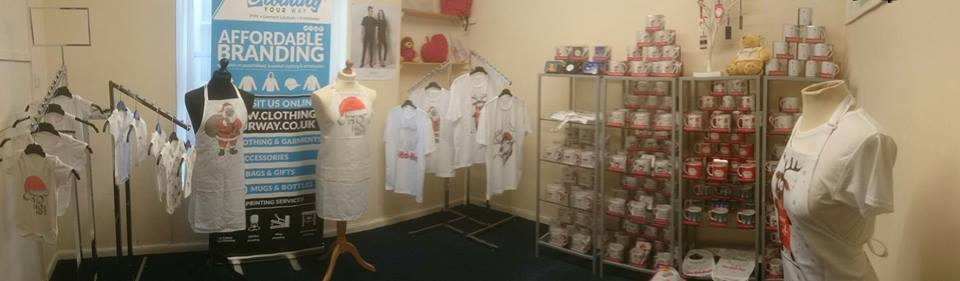 clothing-products-display
