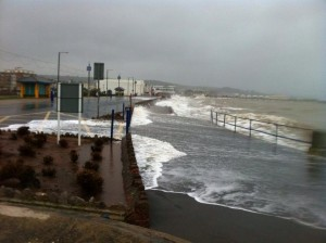 Paignton today. Photo credit: wasd