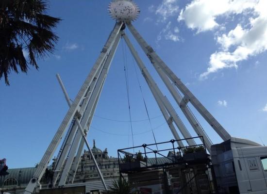 Riviera wheel