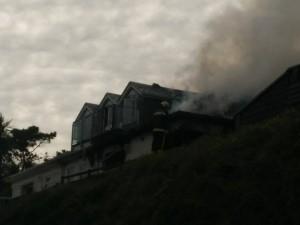 Brixham fire 4