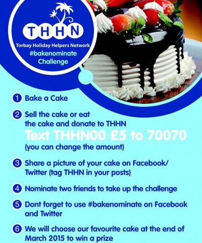 bake nominate