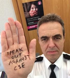 'Speak out against CSE'