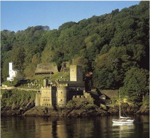 Dartmouth Castle
