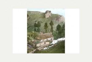 Daison, the sacrificial stone, Torquay
