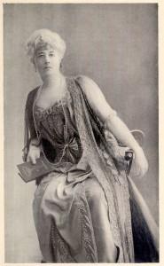 Violet Tweedale