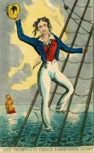 sailor 15