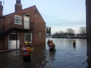 Photo Credit: Dartmoor Search and Rescue Team - Ashburton
