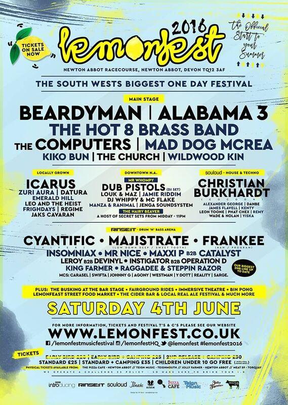 Lemon Fest