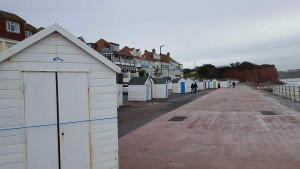 Preston Beach Hut