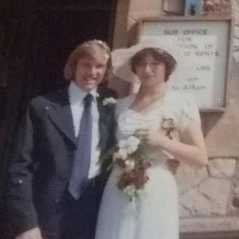 Len Wedding