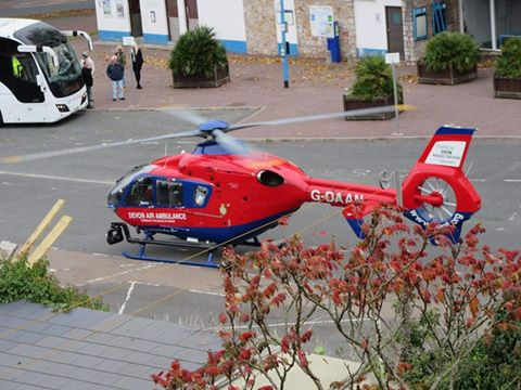 air-ambulance-torquay