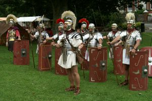 roman-soldiers